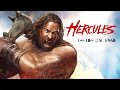 Hercules The Official Game Mod Apk Data V1 0 2   hercules the official game v1 0 2 mod apk data unlimited