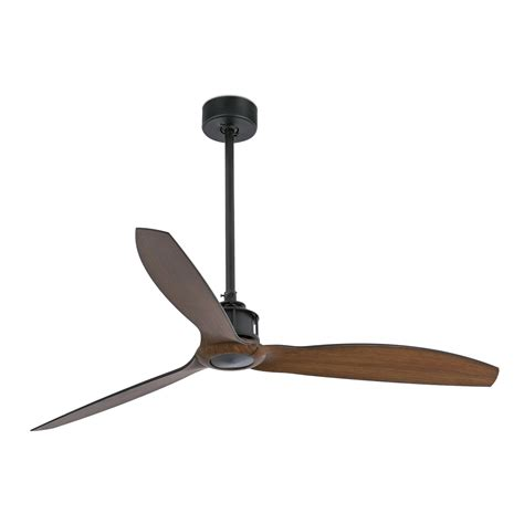 energy ceiling fans faro energy saving ceiling fan just fan black 128 cm 50