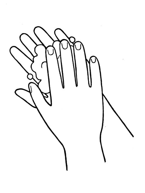 Free Images Of Washing Hands, Download Free Clip Art, Free