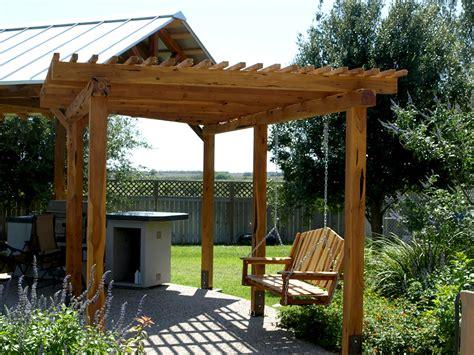 gazebos pergolas outdoor structures boerne agricultural livestock barns