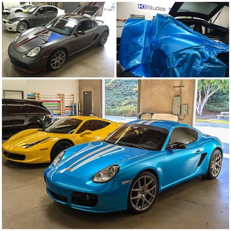 how to choose the best car wrap shop for you ki studios