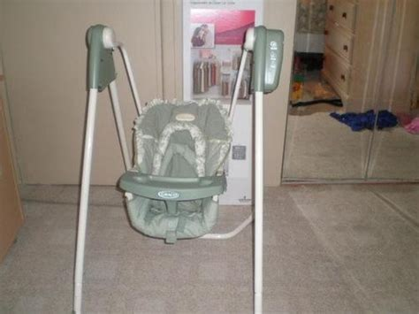 cheap used baby swings 1000 ideas about cheap baby bouncers on pinterest