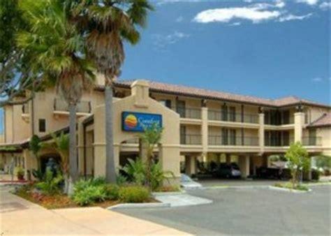 comfort inn suites llighter san luis obispo deals