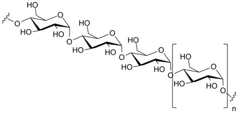 a protein is a linear polymer composed of organic molecules carbs proteins lipids nucleic acids