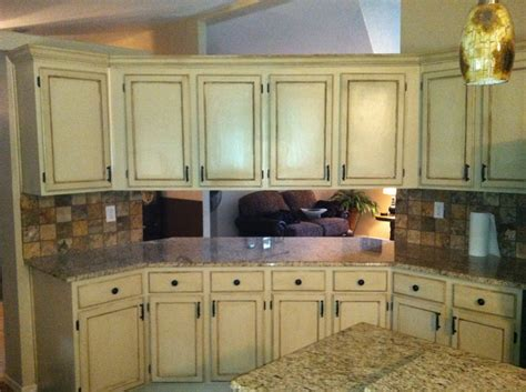 Faux Painting Kitchen Cabinets 68 Best Images About Faux Finishing On Pinterest Stains Furniture And Stair Makeover