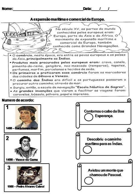 historia 5 ao pagina contestada 109 hist 211 ria 5 176 ano atividades para imprimir v nome do seu site
