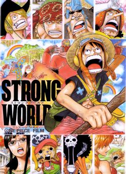 judul film one piece lengkap daftar lengkap judul anime one piece the movie otaku