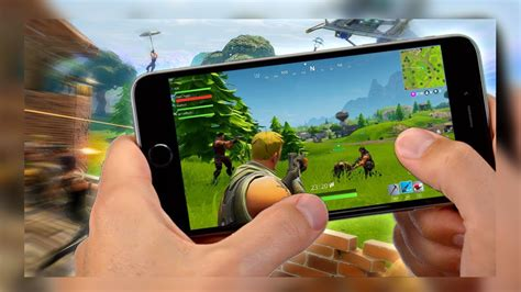 install fortnite mobile dansverine