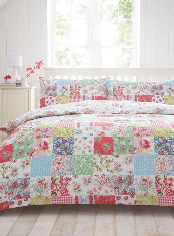 Colorful Beds by Colorful Patchwork Bedding Sewing