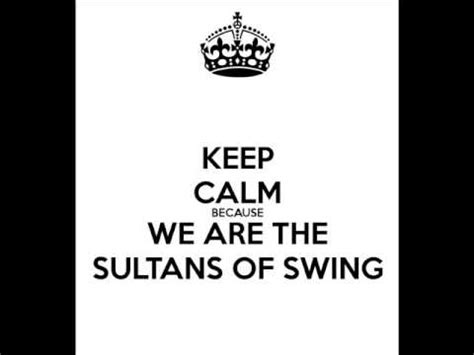 Sultans Of Swing Backing Track by Dire Straits Sultans Of Swing Backing Tracks