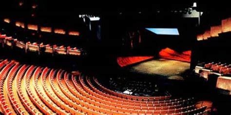 Sydney Opera House Drama Theatre Seating Plan Theatres Opera Australia