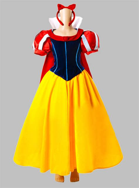 pattern for snow white dress snow white costumes for men women kids parties costume