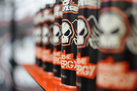 the energy drink market the energy drink market at sial 2010