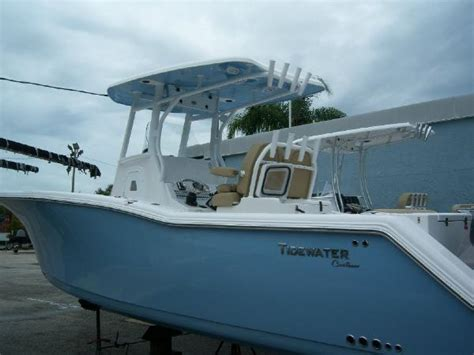 tidewater boats price list tidewater boats for sale in florida boats