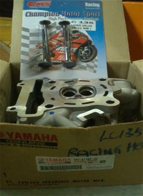 Bearing Yamaha Vixion Palex Motor Parts Cylinder Valve 22 19 Cms For