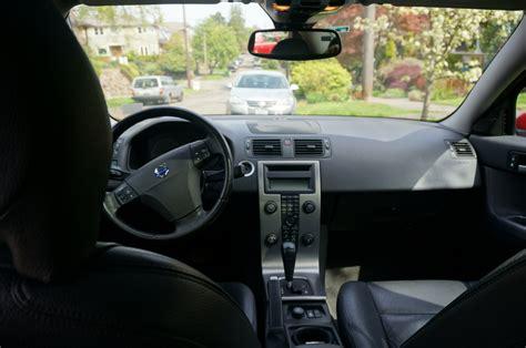 Volvo S40 2004 Interior by 2004 Volvo S40 Interior Pictures Cargurus