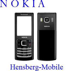 Nokia 6500s Ori original nokia 6500c 6500 classic oberschale komplett cover tastatur schwarz 4tl ebay