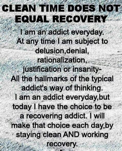 Miracles Detox Recovery by Addiction Recovery I This Quote I Need To Show