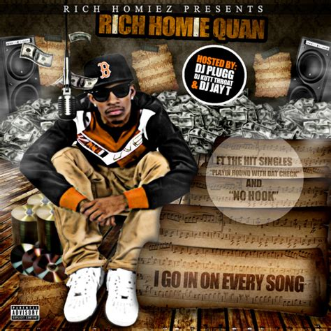 rich homie quan future song rich homie quan i go in on every song hosted by dj kutt