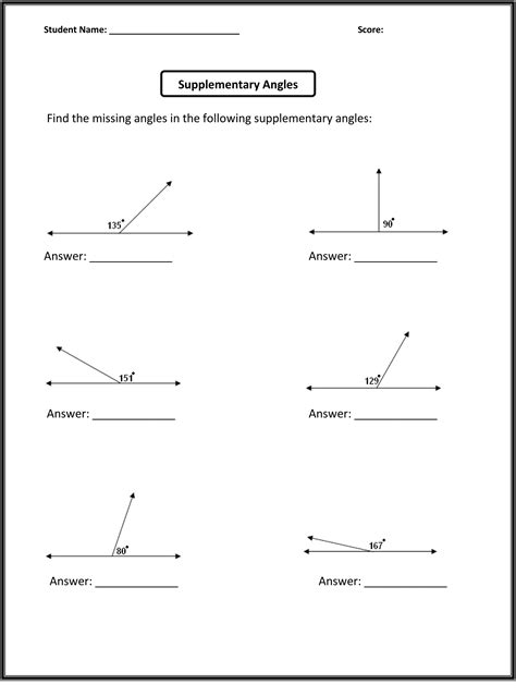 6th Grade Math Worksheets Pdf