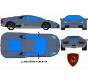 Lamborghini Reventon By Bagera3005 On DeviantArt