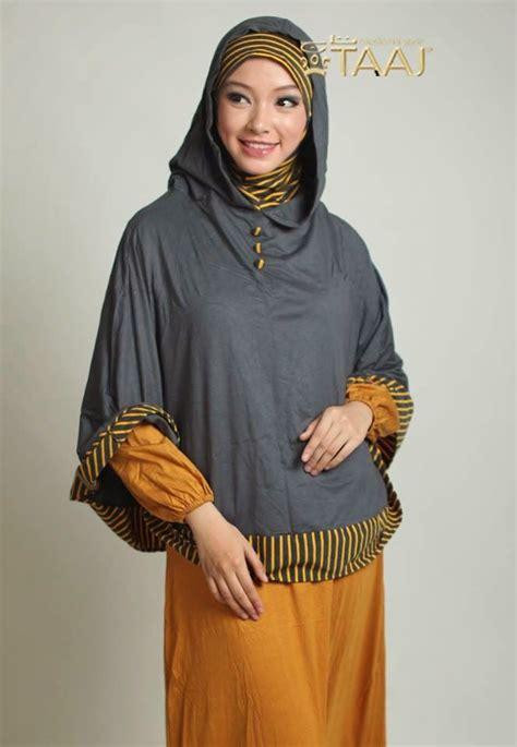 jilbab syar i modern kerudung taaj hoodie kerudung taaj batik modern and hoodie