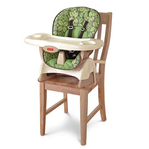 high chair fisher price space saver high chair booster seat baby furniture child stool new ebay