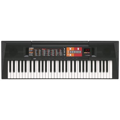 Keyboard Yamaha Nuansa Musik yamaha psr f51 171 keyboard