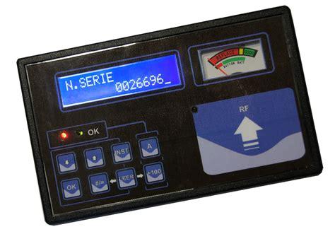 programar mando a distancia garaje maquinas programadoras handsenders mandos a distancia