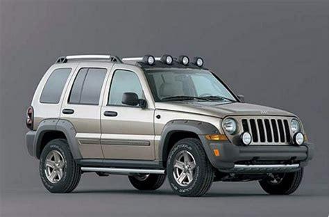 Jeep Liberty Recall 2004 2005 Jeep Liberty Recall Alert