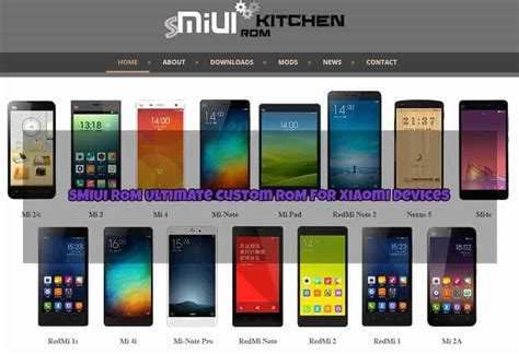 redmi mi2 themes rom smiui rom ultimate custom rom for xiaomi devices