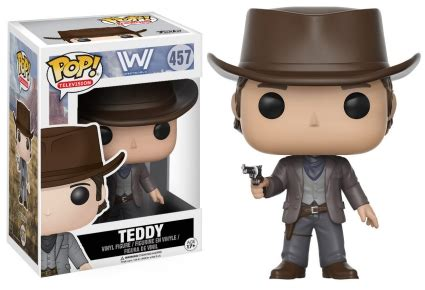 Funko Pop Television Westworld Robotic Ford Sdcc Exclusive funko pop westworld checklist set info gallery