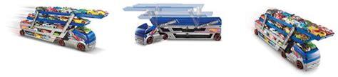 Wheels Turbo Hauler With 20 Diecast Multi Colour expired wheels turbo hauler plus 20 cars 23 99 reg 39 99 best price jungle