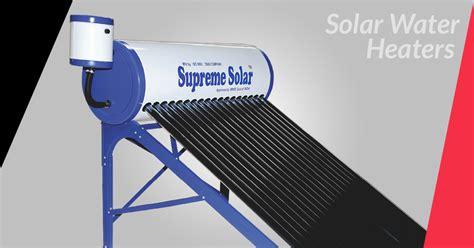 28 review techluck solar water heater sendy