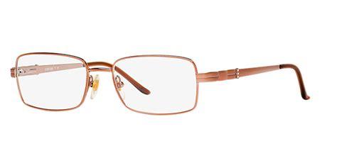 cl727 shop carolee square eyeglasses at lenscrafters