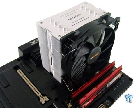 Cpu Cooler Be Rock And Effective Cooling be rock cpu cooler review