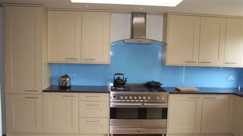 Kitchen Glass Upstands by Kitchen Splashbacks And Upstands Style Within
