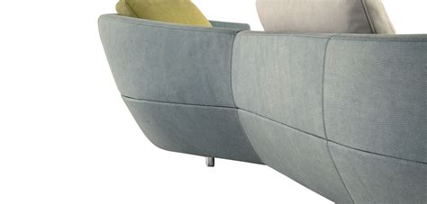large round sofa digital large round 3 seat sofa roche bobois