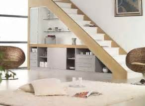 meuble sous escalier castorama