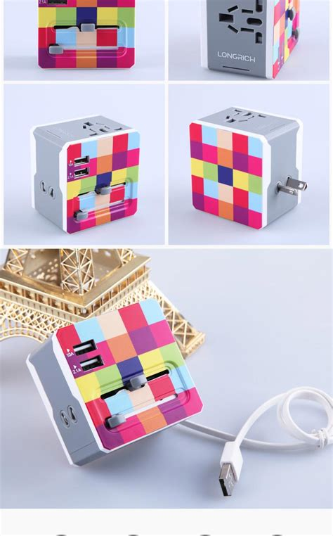 unisex christmas gift for office promotional gifts multi travel adapter kryash malaysia premium gifts premium gifts malaysia