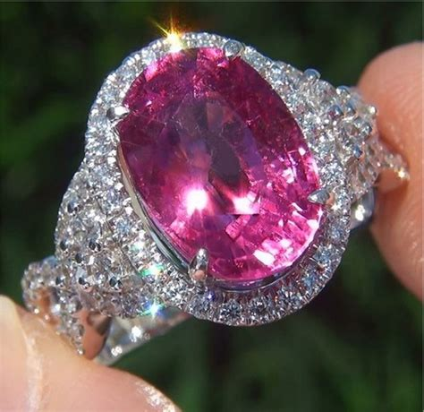 Cincin Pasangan Gs237 Gold Forever Cincin Anniversary top 301 ideas about pink jewelry on pink tourmaline white gold rings and