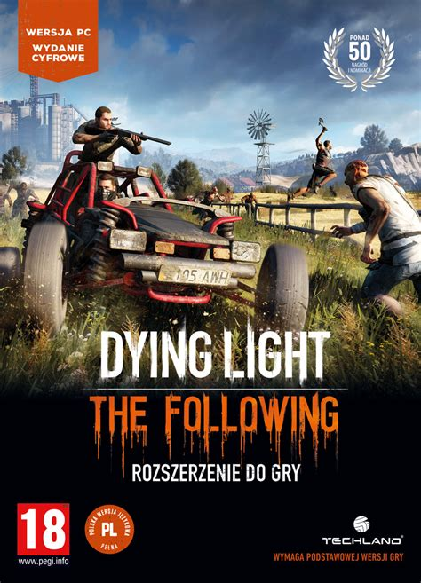 Dying Light The Following All Dlc dying light the following dlc wersja cyfrowa kup dying light the following dlc