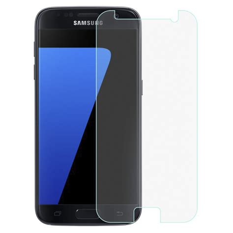 Tempered Glass Galaxy Fame tempered glass screen protector galaxy s7 caseco