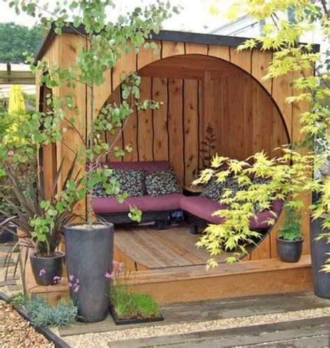 gartenpavillon holz der gartenpavillon luxus oder selbstverst 228 ndlichkeit
