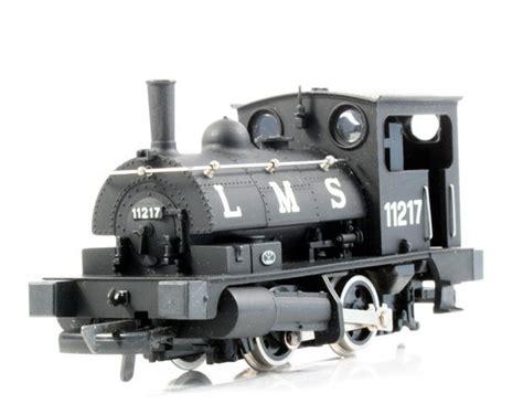 dapol pug dapol oo d1 0 4 0 lny pug lms black locomotive 11217 ebay