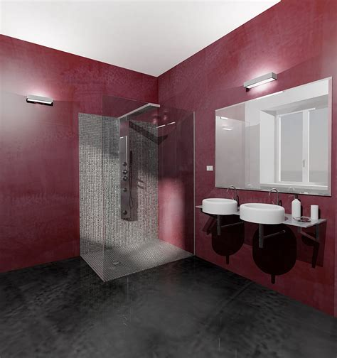 pittura per bagno scegliere i rivestimenti per pareti e pavimenti cose di casa