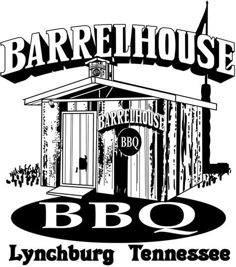 barrel house bbq barrel house bbq lynchburg tn visitors guide