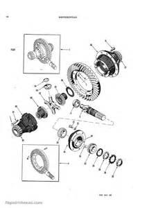 To20 Wiring Diagram To20 Get Massey Ferguson To 30 To 20 Te 20 Tea 20 Parts Manual