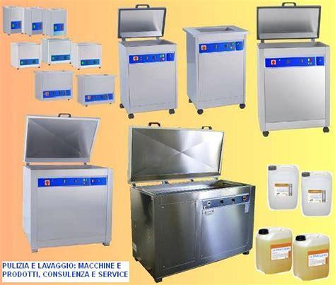vasca ultrasuoni per officina lavatrici ad ultrasuoni e lavaggio ecologico in officina e
