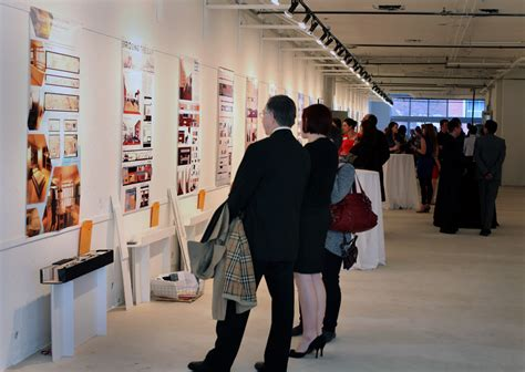 Of Cincinnati Interior Design by Of Cincinnati Design Exhibition At The